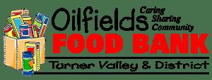 Oilfields Food Bank Logo