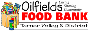 Oilfields Food Bank