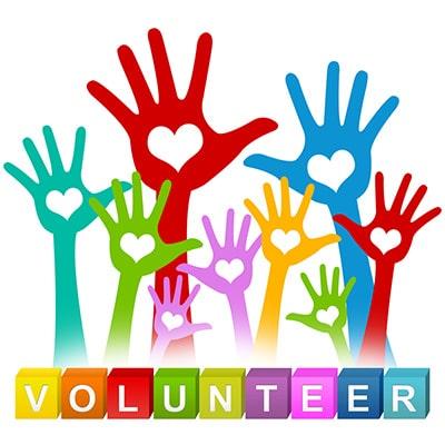 volunteer400 min